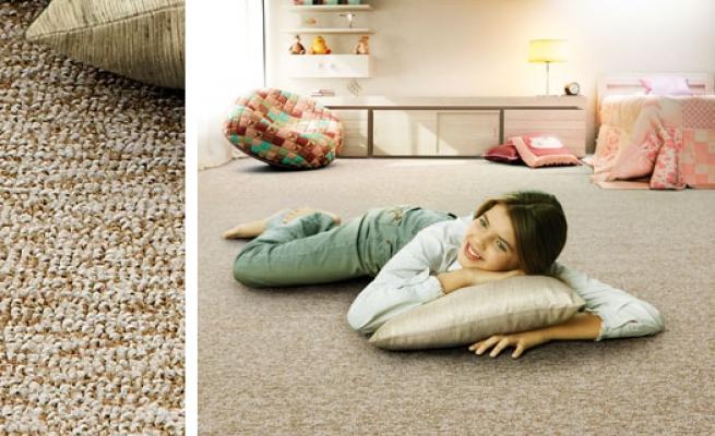 Carpete Itapuã